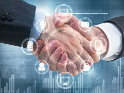 Strategies to select the right technology partner.